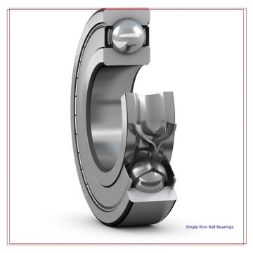 NACHI 6210 C3 Single Row Ball Bearings