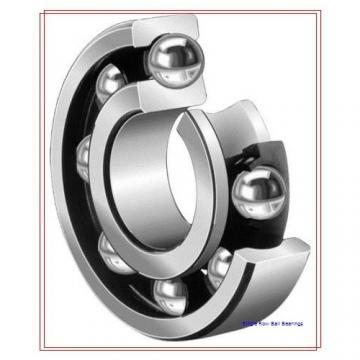INA 688-2Z Single Row Ball Bearings