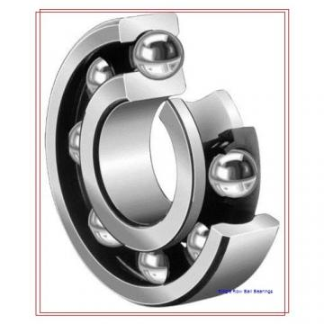 NACHI 6020 C3 Single Row Ball Bearings