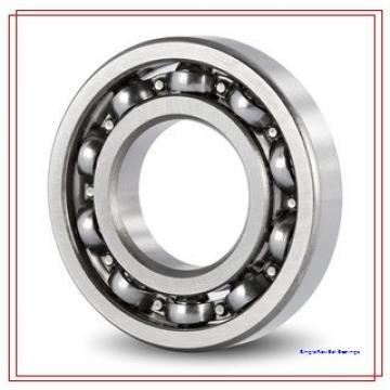 INA 608-2RSR-C3 Single Row Ball Bearings