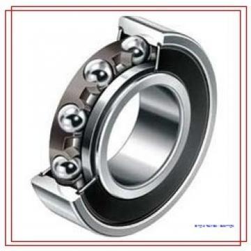 INA 61872-M Single Row Ball Bearings