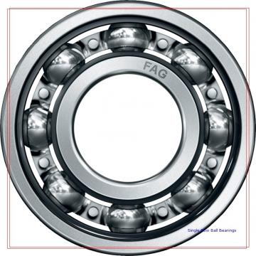 FAG BEARING 6312-RSR-C3 Single Row Ball Bearings
