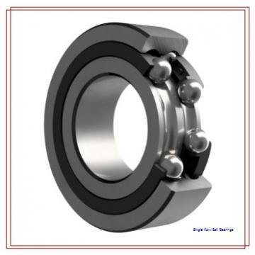 FAG BEARING 6010-2Z-C3 Single Row Ball Bearings
