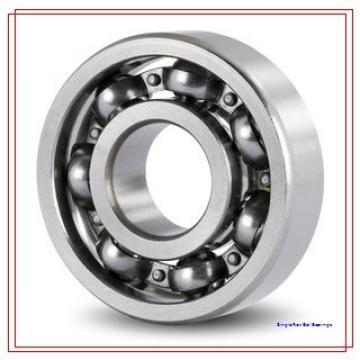 INA 688-2RSR Single Row Ball Bearings