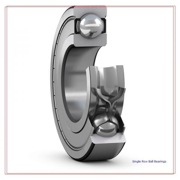 NACHI 6022 C3 Single Row Ball Bearings #1 image