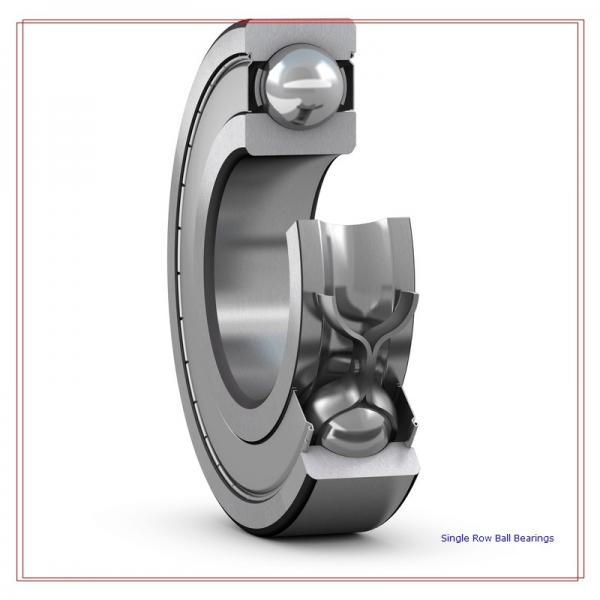 TIMKEN W310PP Single Row Ball Bearings #1 image