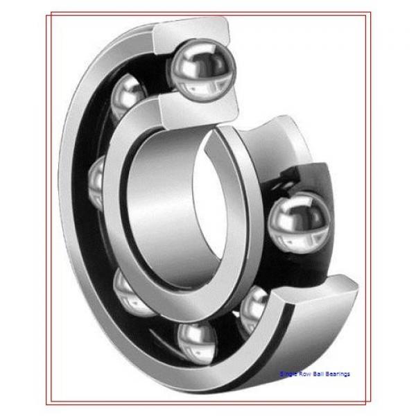 NTN 6308LLUC3/EM Single Row Ball Bearings #1 image