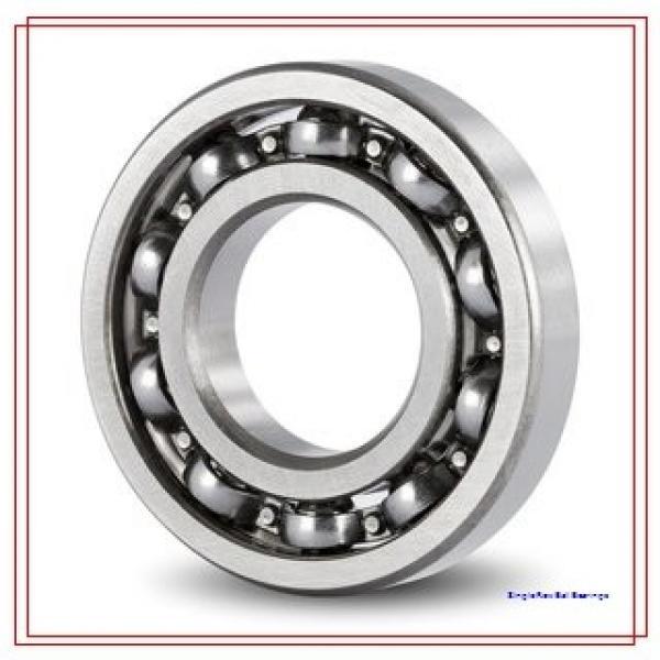 INA 6005-2Z Single Row Ball Bearings #1 image