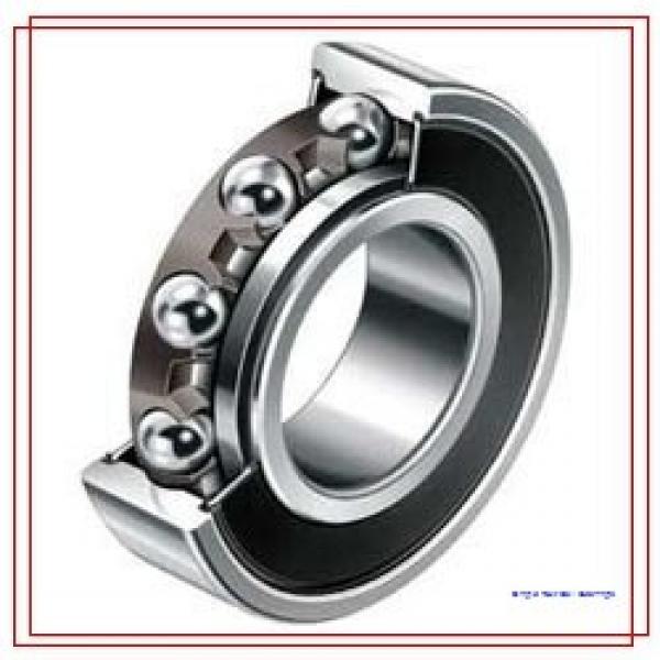 INA 63002-2RSR Single Row Ball Bearings #1 image