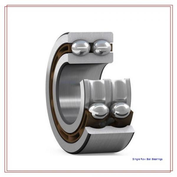 NSK 6006VVC3 Single Row Ball Bearings #1 image