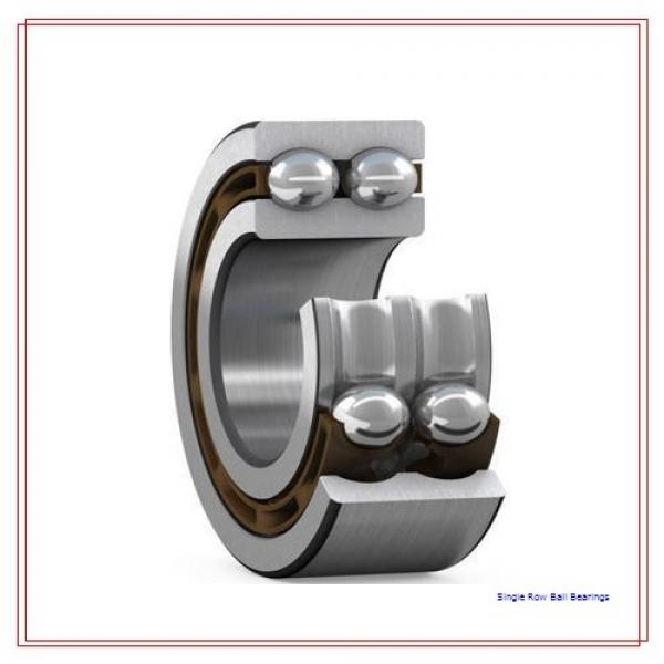 NTN 6008ZZC3/EM Single Row Ball Bearings #1 image