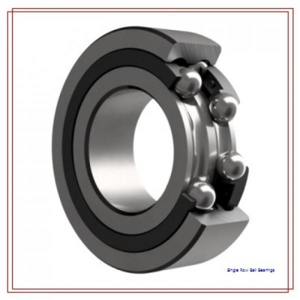 NTN 6000Z/1E Single Row Ball Bearings #1 image