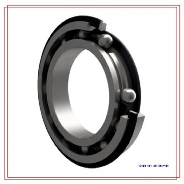 TIMKEN W209PPB2 Single Row Ball Bearings #1 image